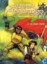 Comic Books - Alzéor Mondraggo - De rode prins
