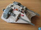 Rebel Snowspeeder Armored