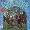 Vinyl records and CDs - Creedence Clearwater Revival - Creedence Clearwater Revival