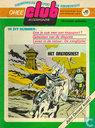 Comics - Floris, de dolende ridder - Het arendsnest
