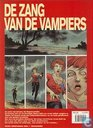 Comic Books - Zang van de vampiers, De - Valstrikken