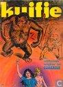 Comic Books - Corentin - Het rijk van het zwarte water