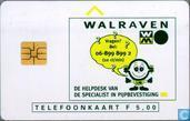 Walraven, specialist in pijpbevestiging