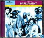 Disques vinyl et CD - Parliament - Classic Parliament