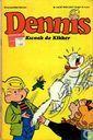 Comic Books - Dennis the Menace - dennis helpt mee