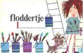 Books - Floddertje - Floddertje 1