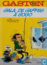 Comic Books - Guust - Gala de gaffes à gogo