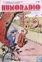 Strips - Humoradio (tijdschrift) - Nummer  12