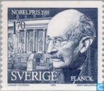 Briefmarken - Schweden [SWE] - Nobelpreisträger 1918