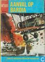 Comic Books - Victoria - Aanval op Bardia