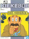 Comic Books - Jo and Co - Kies Kiekeboe