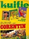Strips - Corentin - De nieuwe avonturen