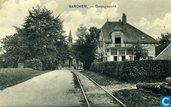 Ansichtkaarten - Barchem - Dorpsgezicht