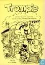Comic Books - Tarzan of the Apes - De opstand van de insektmannen