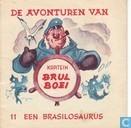 Een Brasilosaurus