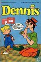 Comic Books - Dennis the Menace - badschuimzorgen