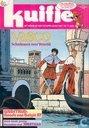 Strips - Vasco - Schaduwen over Venetië