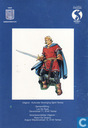 Bandes dessinées - Chevalier Rouge, Le [Vandersteen] - Viering van de Rode Ridder