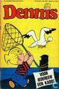 Comic Books - Dennis the Menace - wat een hitte