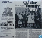 Platen en CD's - McCartney, Paul - The Family Way