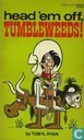 Comic Books - Tumbleweeds - Head 'em off, Tumbleweeds