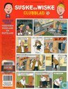 Suske en Wiske Clubblad 2