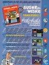 Strips - Lambik - Suske en Wiske Clubblad 2