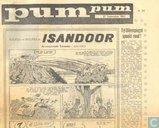 Bandes dessinées - Pum Pum (tijdschrift) - 1961 nummer  39