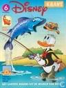Bandes dessinées - Disney krant (tijdschrift) - Disney krant 6