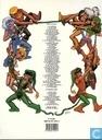 Bandes dessinées - Le Pays des elfes - De boodschapper