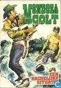 Bandes dessinées - Mendoza Colt - Een hachelijke situatie