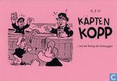 Käpten Kopp ...und der König de Schmuggler