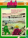 Comic Books - Groene Kozak, De - Verraad in de krater