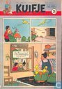 Bandes dessinées - Kuifje (magazine) - Kuifje 26