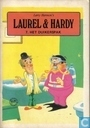 Comic Books - Laurel and Hardy - Het duikerspak