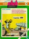 Bandes dessinées - Inspecteur Dan - De mau-mau slaat toe