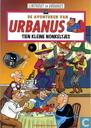 Bandes dessinées - Urbanus [Linthout] - Tien kleine nonkeltjes