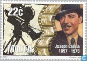Postzegels - Malta - Calleia, Joseph