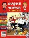 Suske en Wiske Clubblad 1