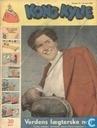 Comic Books - Kong Kylie (tijdschrift) (Deens) - 1950 nummer 16