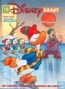Comic Books - Disney krant (tijdschrift) - Disney krant 18