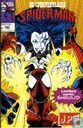 Strips - Spider-Man - De spektakulaire Spider-Man 182