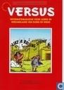 Bandes dessinées - Lambique - Versus 32