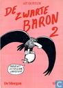 Strips - Zwarte Baron, De - De Zwarte Baron 2