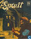Strips - Spruit (tijdschrift) - 1972 nummer 3