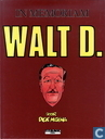 Comics - Mythen - In memoriam Walt D.