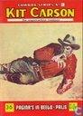 Strips - Kit Carson - De eigenwijze majoor