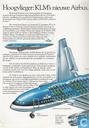 Luchtvaart - KLM - KLM's Nieuwe Airbus (01)