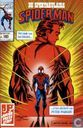 Comic Books - Spider-Man - De spektakulaire Spider-Man 183