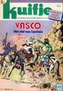 Strips - Vasco - het stof van ispahan